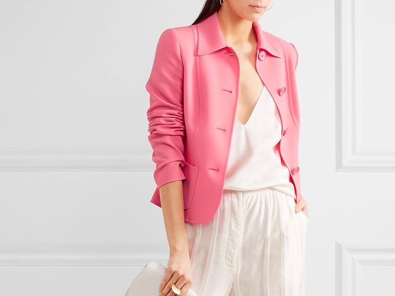 Женские стильные пиджаки: настоящий хит нового сезона!