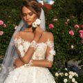 Свадебные платья. Фотогалерея стильных нарядов невест