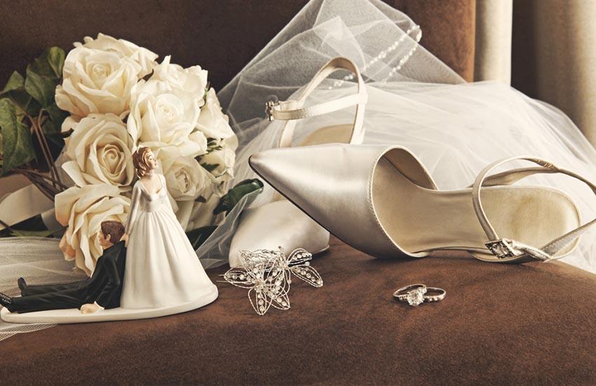 Модные туфли на свадьбу: как определиться с выбором. Часть первая