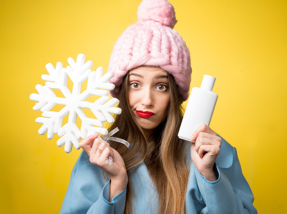 Лучший крем для зимы – на что обратить внимание