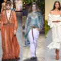 Караван историй Стиль бохо - модный тренд лета 2021