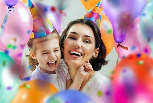 Как организовать незабываемый детский праздник ?