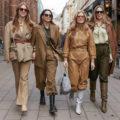 Модные брюки женские 2021 года