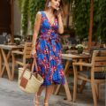 Модные летние платья 2021-2022