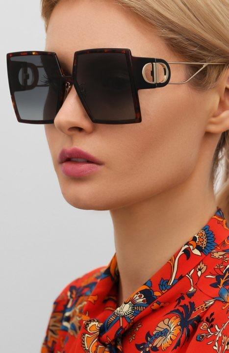 Очки Dior Demoiselle