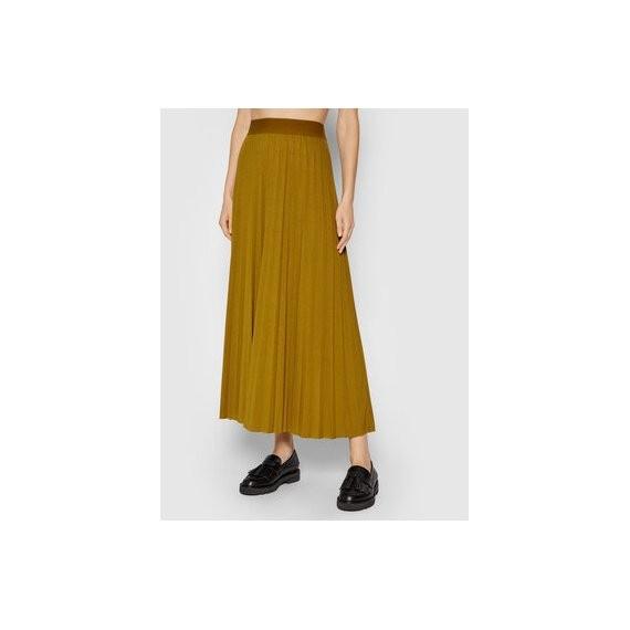 Тенденции осени-зимы 2021/2022: модные юбки