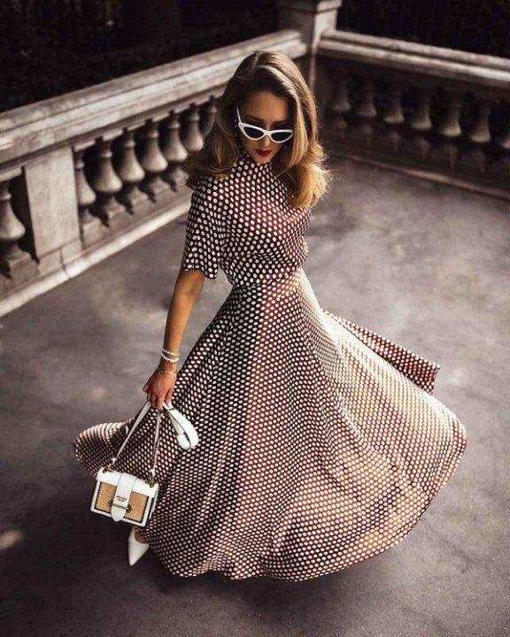 TOP10 платьев, которые потрясут окружающих