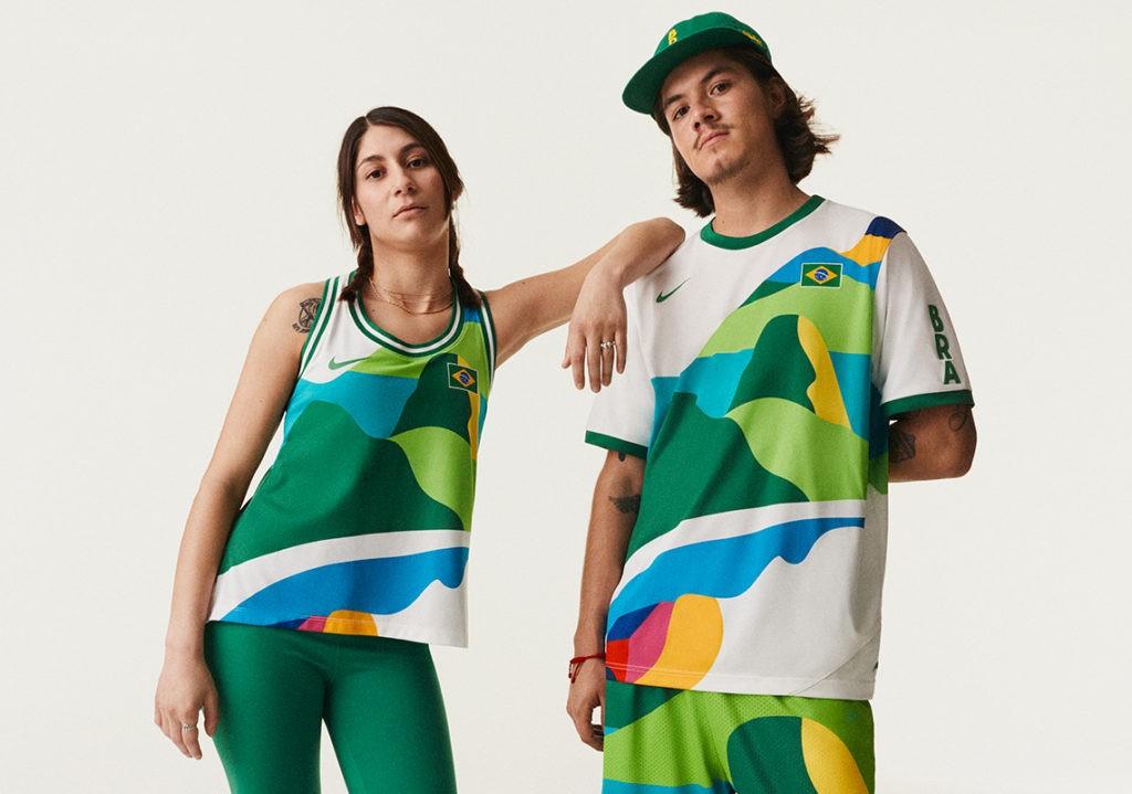 Коллекция спортивной одежды Найк – забота, мода и предусмотрительность