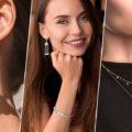 Как сочетать  ювелирные украшения по стилю? Несколько советов и вдохновения