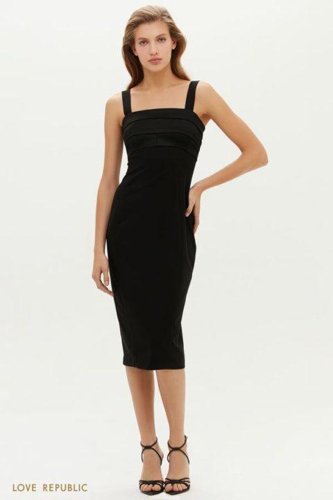 9 причин, почему маленькое черное платье никогда не выйдет из моды