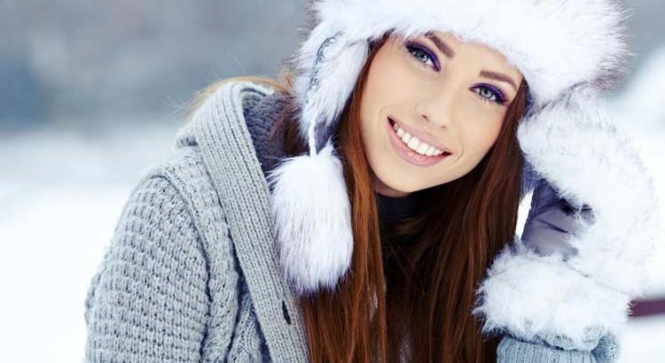 Зимний уход за кожей: несколько правил