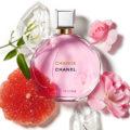 Новый аромат 2021 – Chanel Chance Eau Tendre
