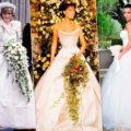 Самые дорогие свадебные платья знаменитостей
